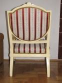 Fotele Eklektyczne